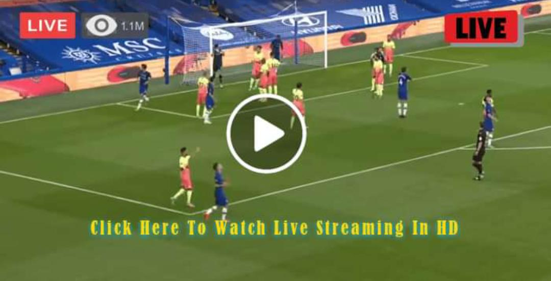 Watch Chelsea vs Manchester City