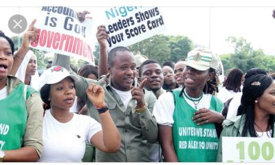 Problems Nigeria Youths are Facing