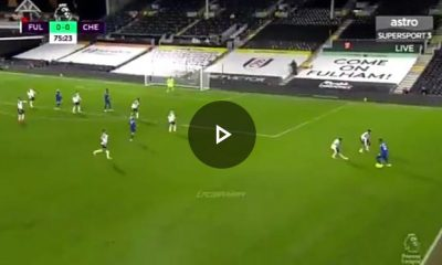 Mason Mount Beautiful Goal