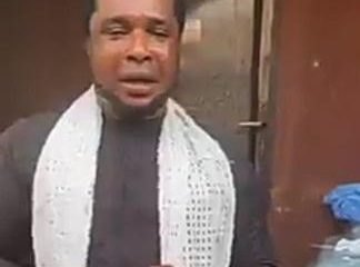 28th January, 2021, he will resurrect seven dead bodies in a mortuary in Onitsha, Anambra State. Video As Prophet Onyeze Jesus