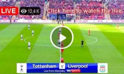 Watch Tottenham vs Liverpool