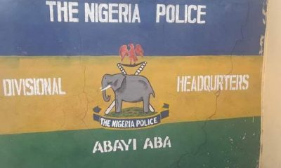 Video As Hoodlums Kill 2 Policemen