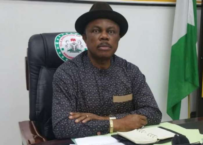 Obiano Reacts To The News Of 'altercation' with US immigration
