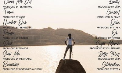 Download Joeboy – Lonely Mp3
