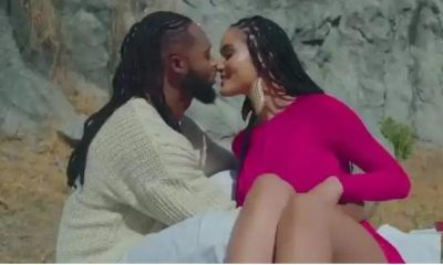 Flavour – Omo T'emi (Video)
