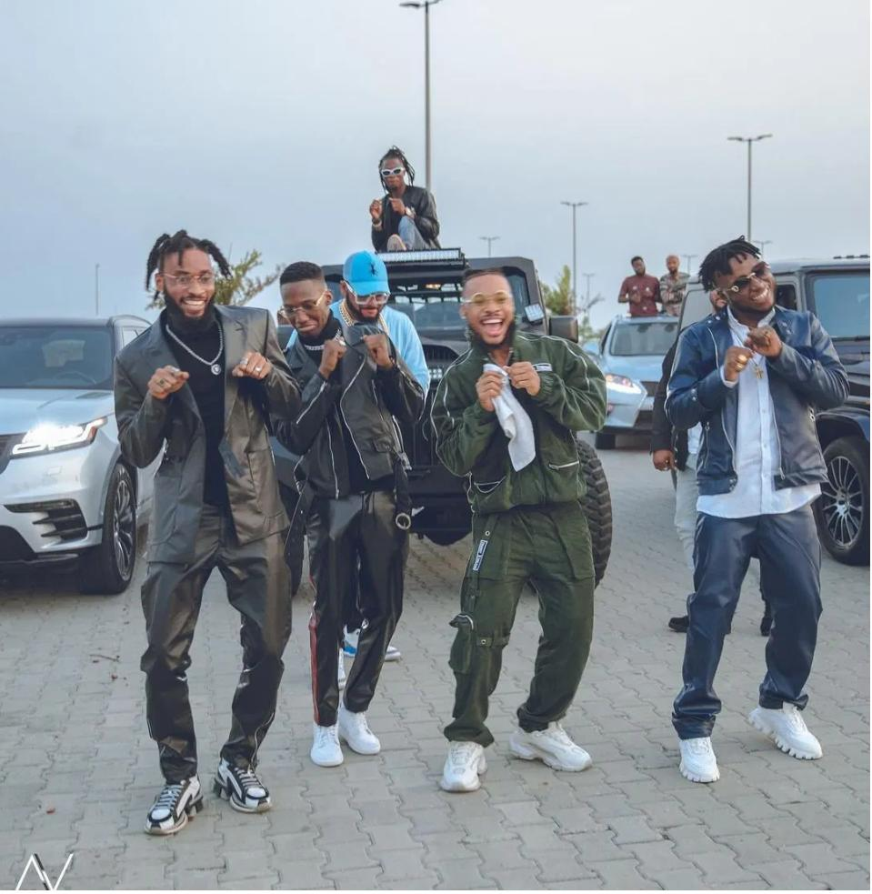 Phyno – High Way Video