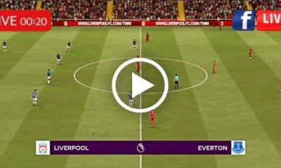 Watch Liverpool vs Everton