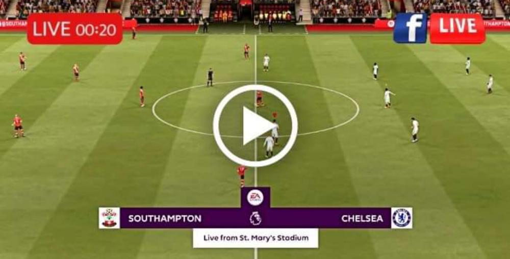 Watch Southampton vs Chelsea live Match and Goal highlights