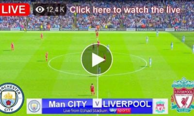 Watch Liverpool vs Manchester city Live Stream and Goal Highlights
