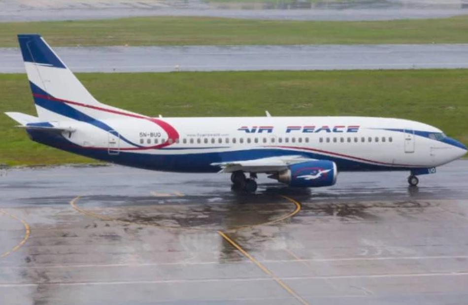 UAE suspends Air Peace