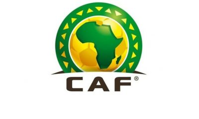 Latest: CAF Cancels U-17 African Cup Of Nations