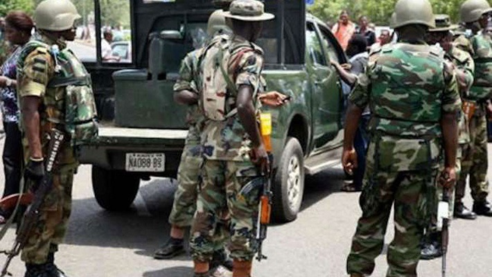 Checkout Names Of Nigeria Soldiers that were declared wanted