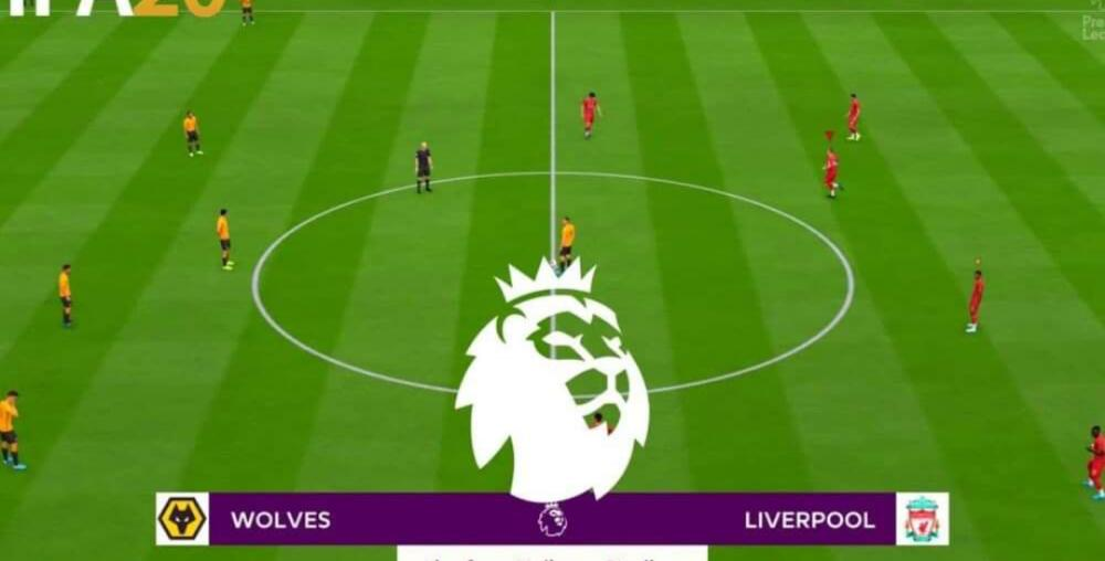 Watch Wolves vs Liverpool