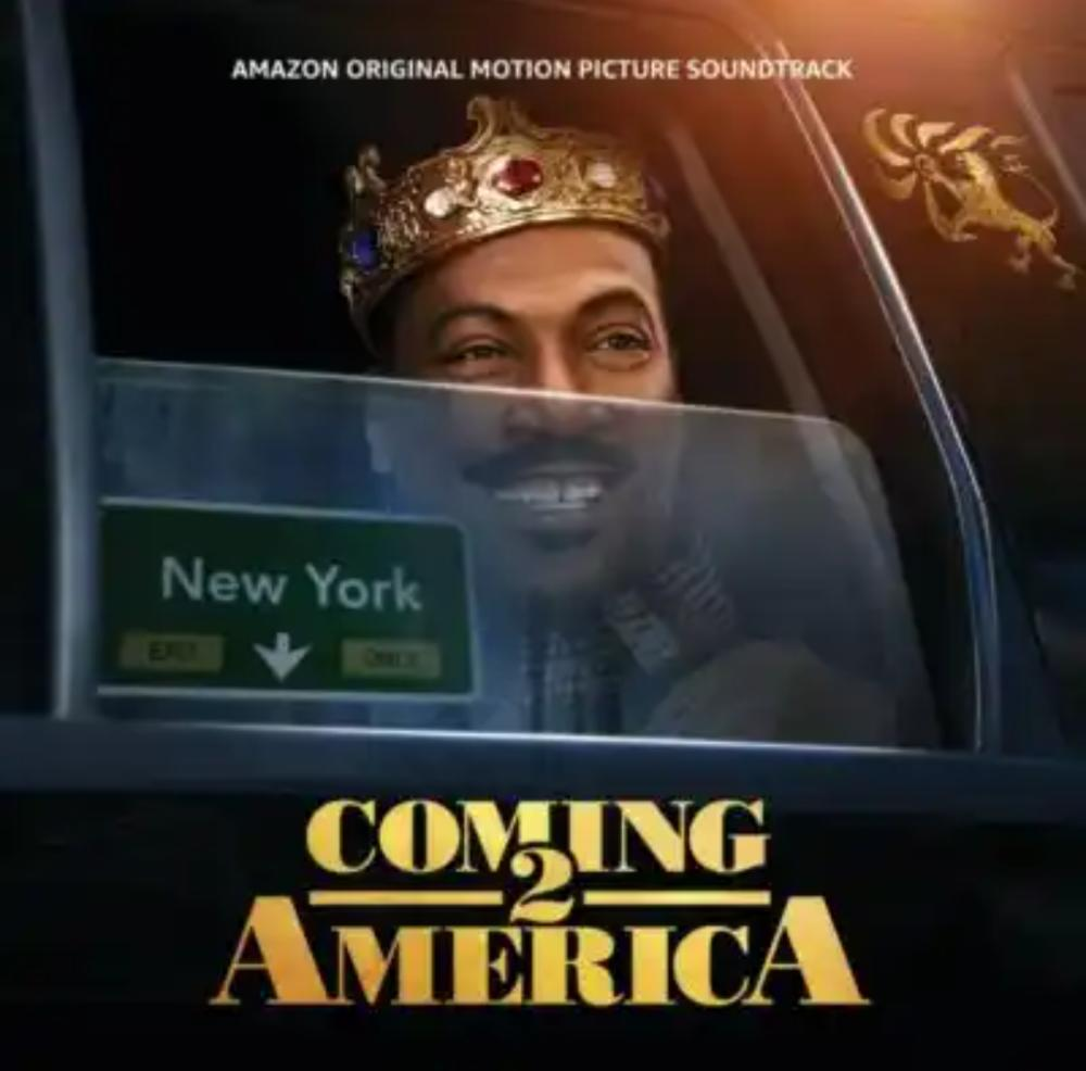 Watch Coming To America 2