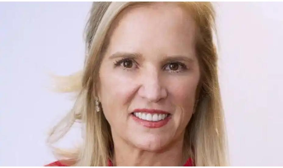 Kerry Kennedy career