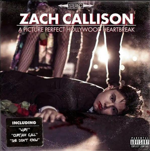 A Picture Perfect Hollywood Heartbreak – Zach Callison