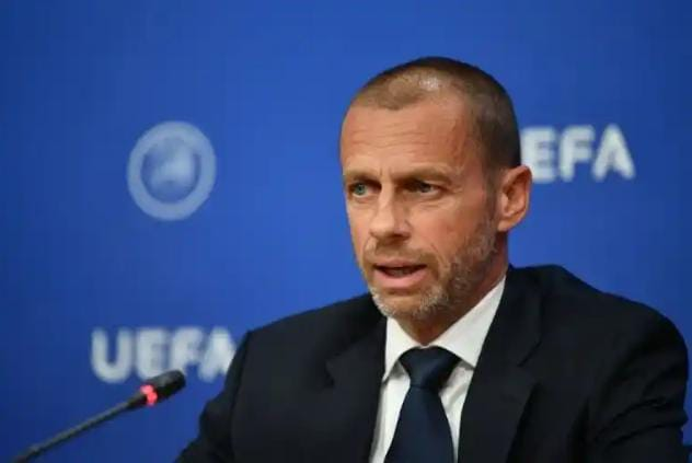 Checkout UEFA And FIFA Punishment For Players Who Partake In Super League