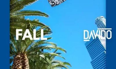 Fall by Davido Mp3 & Mp4 Download