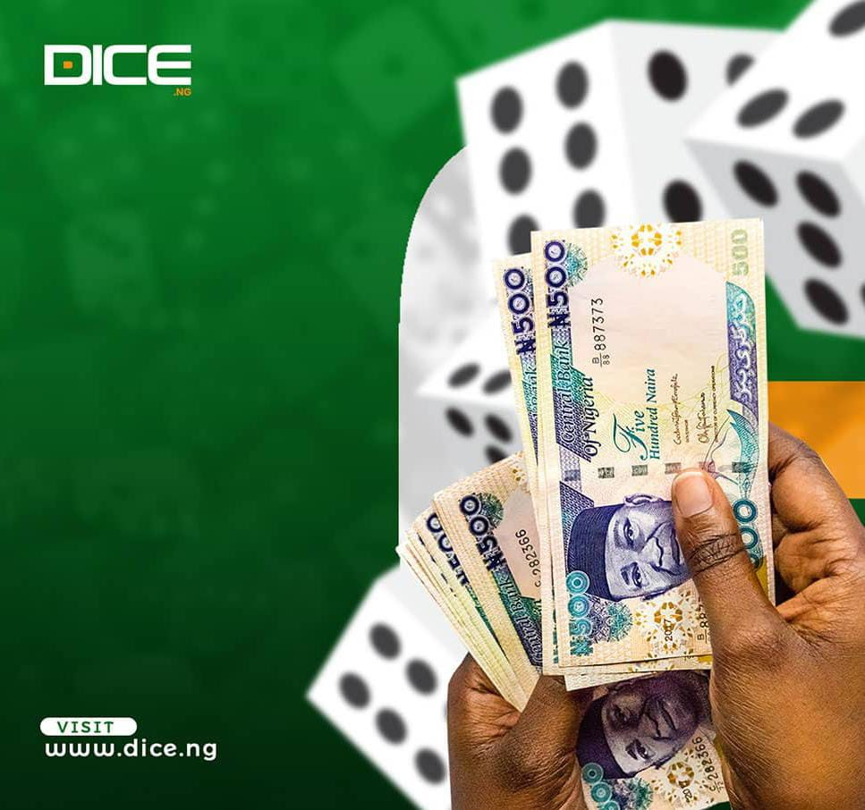 Earn Remotely While Playing Dice