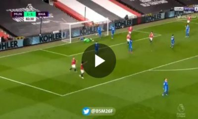 Watch Rashford & Greenwood