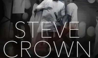 Download Crown Steve – Hosanna Mp3