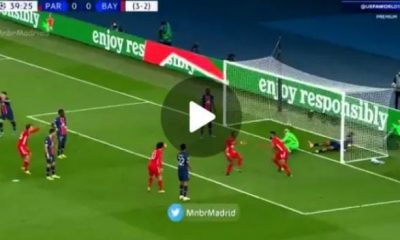 Watch PSG vs Bayern Goal Highlights