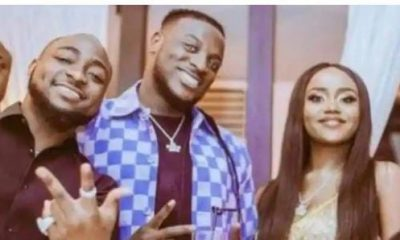 Peruzzi Finally Reacts To Rumour That He Slept With Chioma
