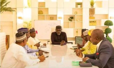 Rochas Reveal His Experience With EFCC's Officials