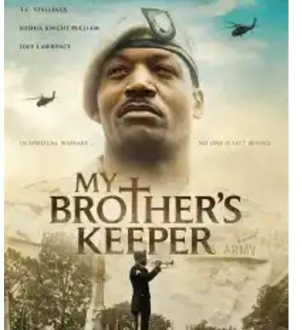 Download My Brother's Keeper