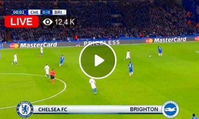 Watch Chelsea vs Brighton