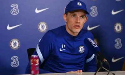 Thomas Tuchel Reveal How To Tackle Madrid Defence On Wednesday