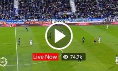 Watch Leeds United vs Tottenham