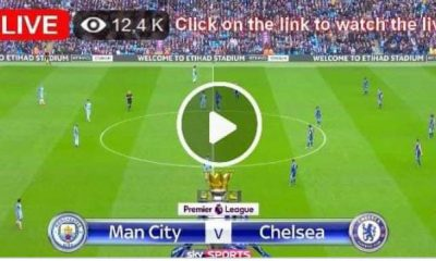 Watch Manchester City vs Chelsea Live