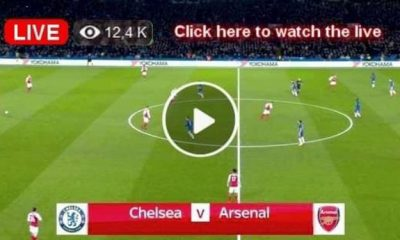 Watch Chelsea vs Arsenal Live